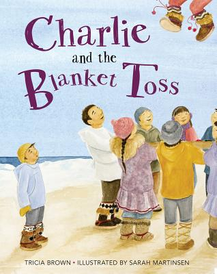 Image for Charlie and the Blanket Toss