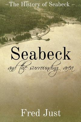 Image for Seabeck - And the Surrounding Area