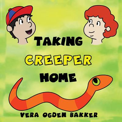 Image for Taking Creeper Home