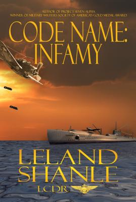 Image for Code Name: Infamy (Aviator Series)