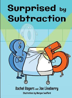 Image for Surprised by Subtraction (The Gift of Numbers)
