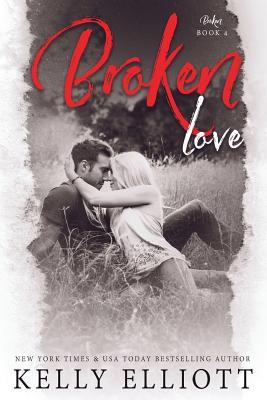 Broken Love (Volume 4), Elliott, Kelly