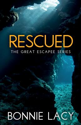 Image for Rescued: The Great Escapee Series (Volume 2)