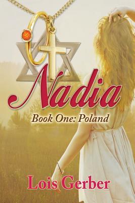 Image for Nadia: Book 1: Poland