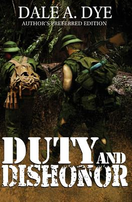 Image for Duty and Dishonor: Author's Preferred Edition