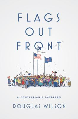 Image for Flags Out Front