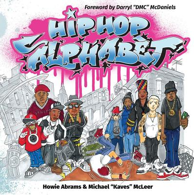 Image for HIP-HOP ALPHABET