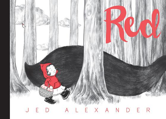 Red, Alexander, Jed