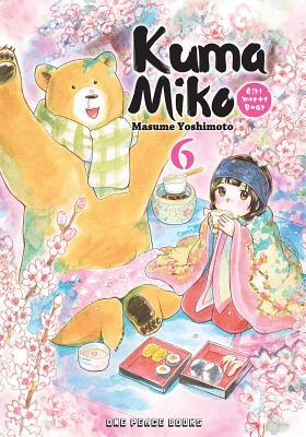Image for KUMA MIKO Volume 6: Girl Meets Bear