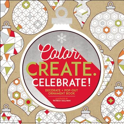 Image for Color. Create. Celebrate!