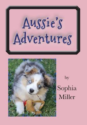 Image for Aussie's Adventures