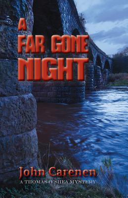 Image for FAR GONE NIGHT (THOMAS O'SHEA, NO 2)