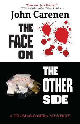 Image for FACE ON THE OTHER SIDE (THOMAS O'SHEA, NO 3)