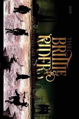 The Brittle Riders (Volume 1), McCormick, Bill