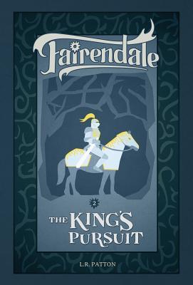 The King's Pursuit (Fairendale), Patton, L.R.