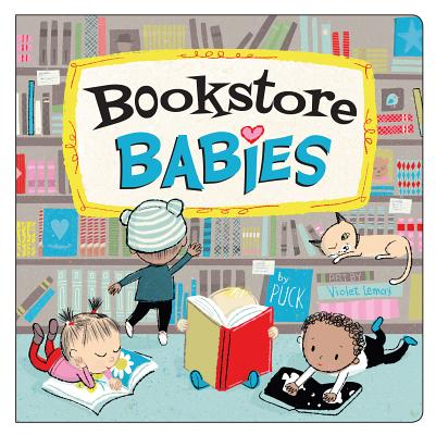 Image for Bookstore Babies