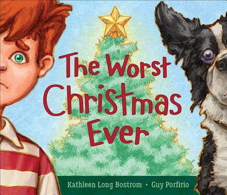 Image for The Worst Christmas Ever