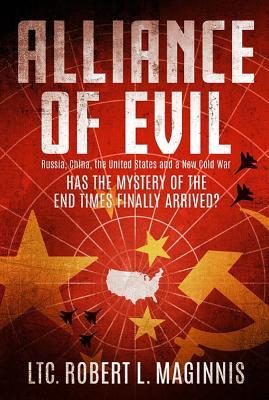Image for Alliance of Evil