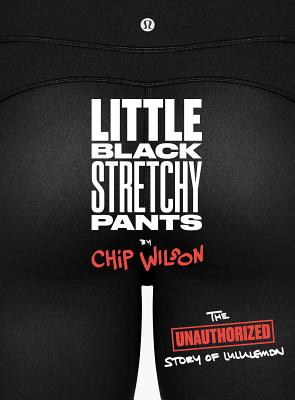 Image for Little Black Stretchy Pants