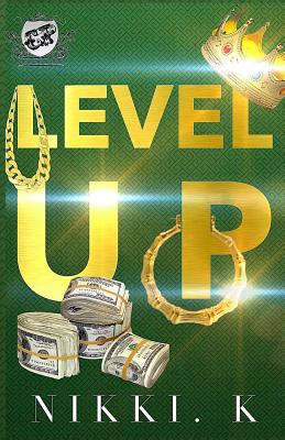 Image for Level Up (The Cartel Publications Presents)