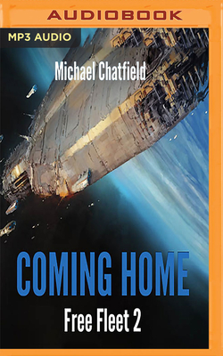 Image for Coming Home (Free Fleet)