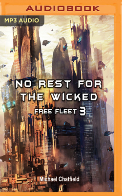 Image for No Rest For the Wicked (Free Fleet)