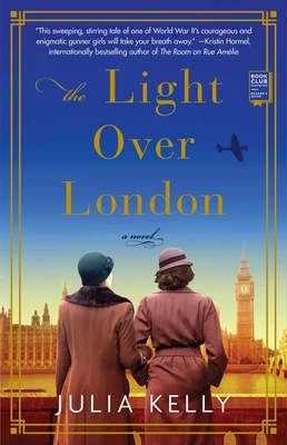 Image for The Light Over London