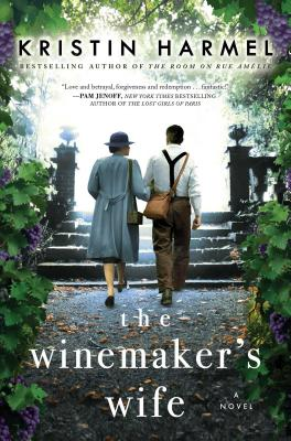 Image for The Winemaker's Wife