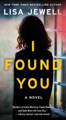 Image for I Found You