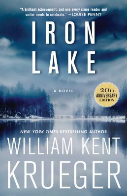 Image for IRON LAKE (CORK O'CONNOR, NO 1)