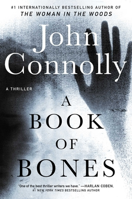 Image for A Book of Bones: A Thriller (John Connolly) (Charlie Parker)