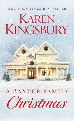 Image for A Baxter Family Christmas (The Baxter Family)