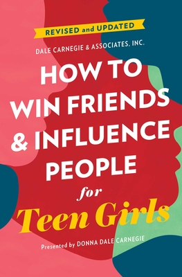 Image for How to Win Friends and Influence People for Teen Girls