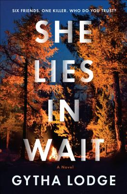 Image for She Lies in Wait: A Novel