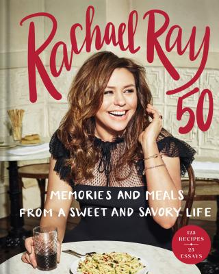 Image for Rachael Ray 50