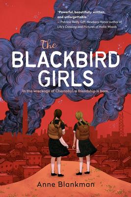 Image for BLACKBIRD GIRLS