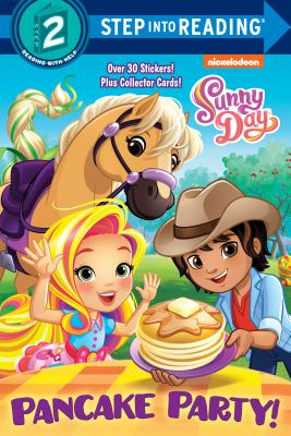 Image for Pancake Party! (Sunny Day) (Step into Reading)