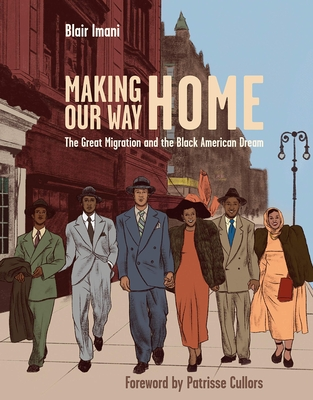 Image for Lifting As We Climb: The Great Migration And The Black American Dream