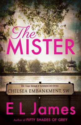 Image for The Mister