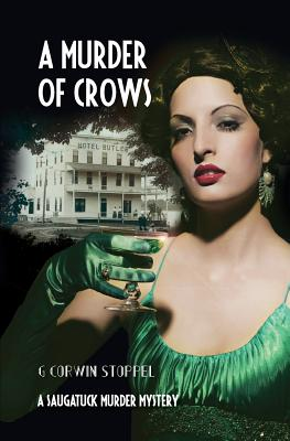 Image for A Murder of Crows: A Saugatuck Murder Mystery (Saugatuck Murder Mystery Series)