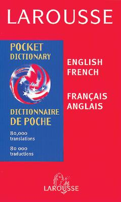 Image for Larousse Pocket French/English English/French Dictionary (French Edition)