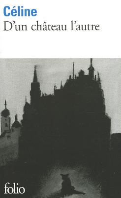 Image for Dun Chateau Lautre (Collection Folio) (French Edition)