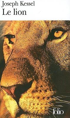 """Le Lion, """"Kessel, Joseph"""""""