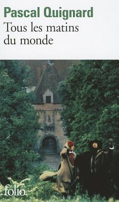 Image for Tous Les Matins Du Mond