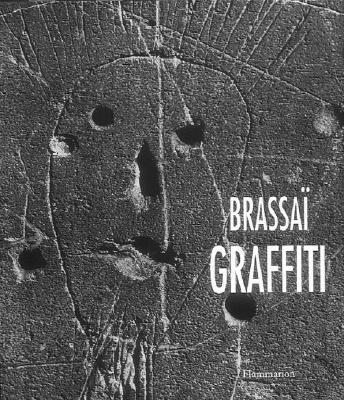 Image for Brassaï Graffiti (Langue anglaise)