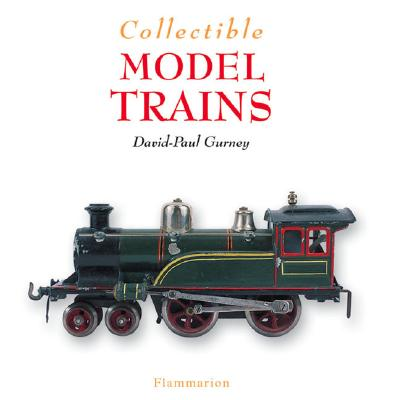 Image for Collectible Model Trains (Collectibles)