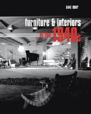 Image for Furniture and Interiors of the 1940s