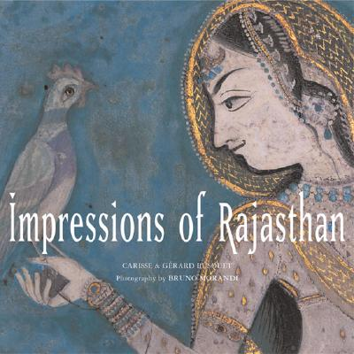 Image for Impressions of Rajasthan (Langue anglaise)