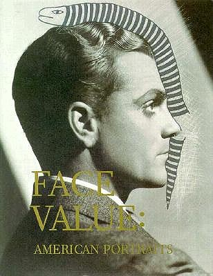 Image for Face Value: American Portraits.