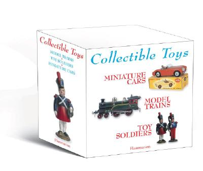 Image for Collectible Toys: Miniature Cars, Model Trains, and Toy Soldiers (COLLECTIBLES)